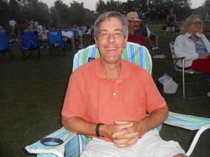 Berkeley Heights Summer Concert Photo Contest: Aug. 13 Contestants, photo 3