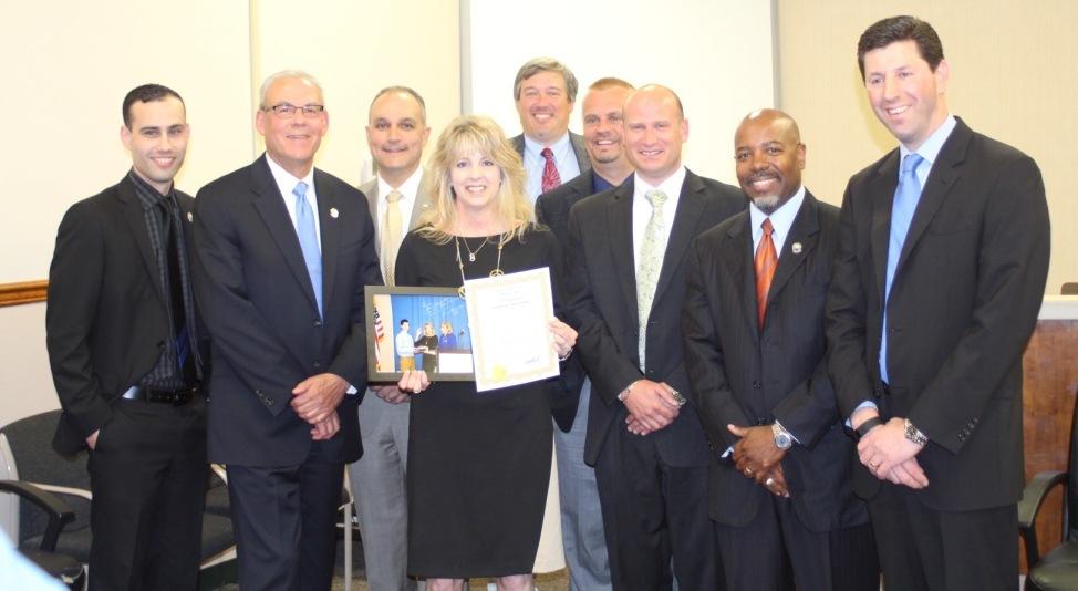 Proclamations Made at May 18th Borough Council Meeting