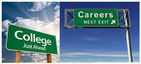 Image result for college and career fair