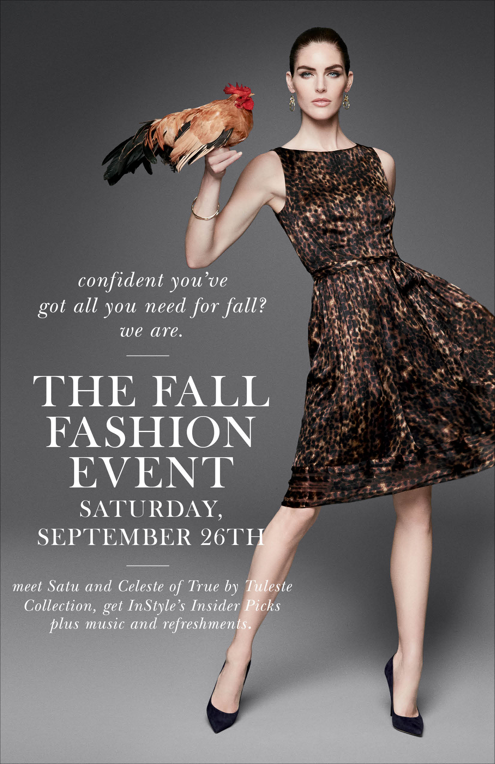 september articles towns fall sept saturday fashion best barns event dressbarn hosts clark barn dress