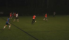 WOHS Boys Soccer