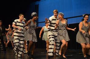 South Plainfield's Summer Drama Workshop Rocks the Town, photo 1