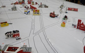 Summit LEGO2