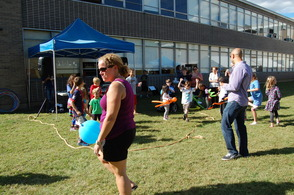 Old Fashioned Family Fun At The Little Flower Annual Parish Picnic, photo 9