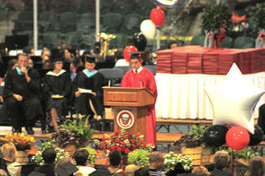 Columbia High School's Class of 2014 Holds Graduation Celebration, photo 10