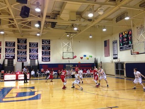 Roselle Rams Defeat Governor Livingston , photo 1