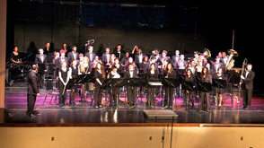 WOHS Wind Ensemble