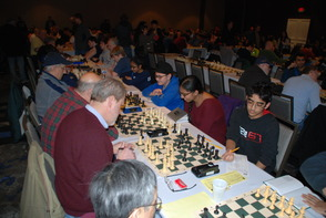 World/U.S. Amateur East Team Chess Tournament Local Team Win‏‏s, photo 1