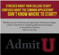 Admit U Consulting/College Planning Strategies | photo 8