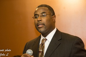 East Orange Taylor to Present First State of the City Address, photo 2