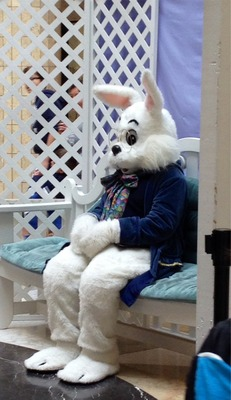 There is Still Time to See the Easter Bunny at the Livingston Mall