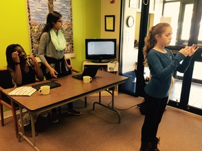 Experiential Learning Makes the News at Unity Charter School, photo 4