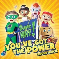 "Super Why Live - ""You've Got the Power"""