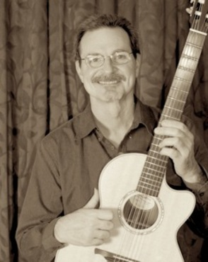 Rob Heinink, guitar