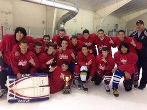 gov. livingston hockey