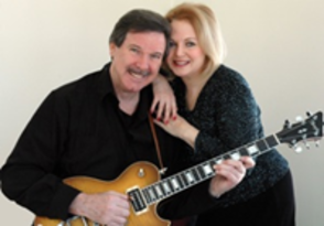Westfield Memorial Library Presents Les Paul Tribute, photo 1