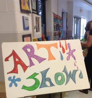 Summer Arts Workshop Holds Final Arts Evening, photo 6