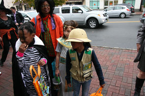 Halloween Festivities Fill South Orange Village Center, photo 23