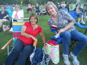 Berkeley Heights Summer Concert Photo Contest: Aug. 13 Contestants, photo 11