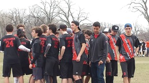 Columbia High School 'Ultimate' - A Season in Review., photo 4
