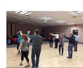 Township's Ballroom Dance Social