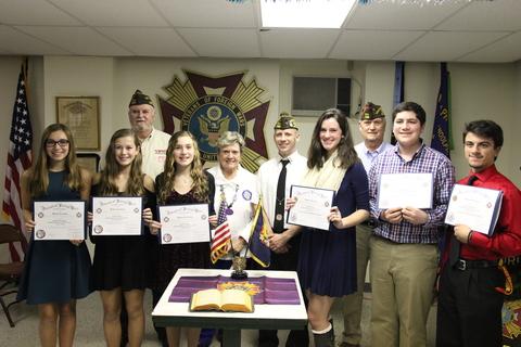 Boren scholarship winning essays for middle school