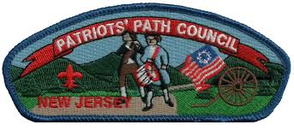 Patriots Path Council