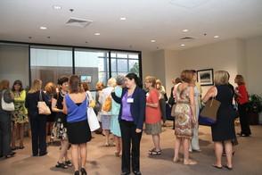 Sobel & Co. Hosts Executive Women's Breakfast Series, photo 3