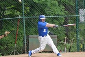 Millburn High School's Junior Varsity Baseball Team Undefeated, photo 4