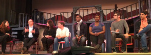 Ragtime Post-Show Eductional Talkback