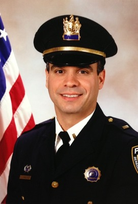 Mayor Joe Bruno To Name Lt. John DiPasquale Acting Chief, photo 1