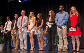 WOHS Senior Awards