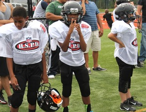 Roselle Pop Warner Football Hosts Jamboree for 10 Towns in New Jersey, photo 7
