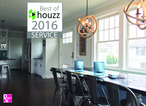 And design space llc of westfield awarded best of houzz for The space llc