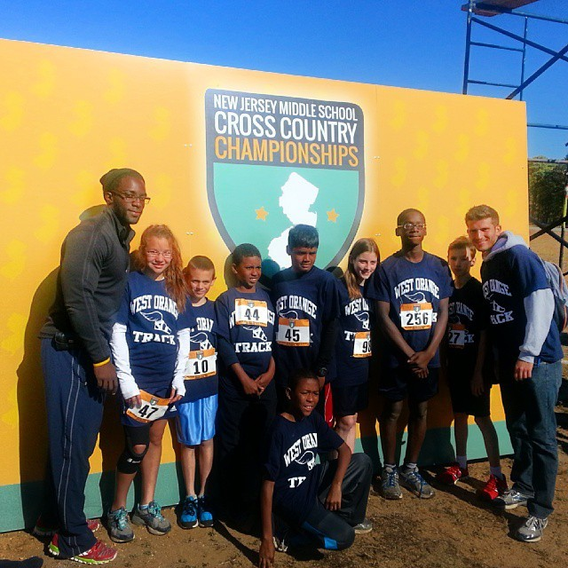 West Orange Cross Country Club Makes Mark In Inaugural Year