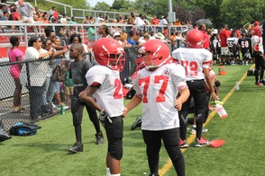 Roselle Pop Warner Football Hosts Jamboree for 10 Towns in New Jersey, photo 31