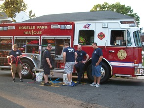 Roselle Park Celebrates National Night Out Against Crime, photo 8