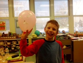 "Third Grade Experiences Electrifying ""Edison Workshop"" , photo 10"