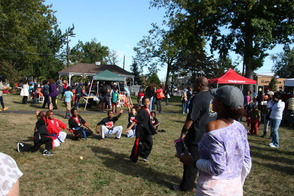 Maplewood HarvestFest Draws a Crowd for Fun on Springfield Avenue, photo 12