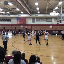 Lady Lancers Basketball