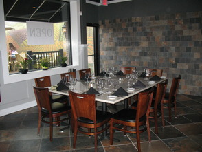 'Bistro, Seven Three' Cuts the Ribbon in New Providence, photo 6