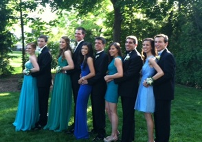 Westfield Readers Share Prom Photos, photo 2