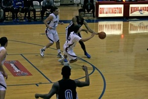 St. Mary's Battles for Victory Over Gov. Livingston, 51-44 , photo 2