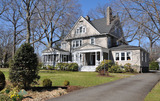 106 Hobart Ave., Summit NJ: $3,100,000