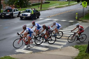 Olde Mill Inn Tour of Basking Ridge Bike Races