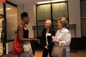 Sobel & Co. Hosts Executive Women's Breakfast Series, photo 10
