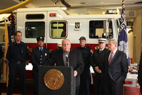 South Orange Fire Department Awarded Grant to Hire Two New Firefighters, photo 4