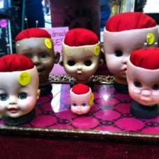 Creepy Girls Crafts and Curios Brings the Beautifully Bizarre to Lansdale, photo 14
