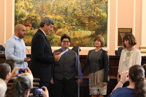 Maplewood's First Same-Sex Marriage Ceremony Performed, photo 14