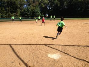 Llewellyn Jones Hosts Successful Charity Kickball Event, photo 2